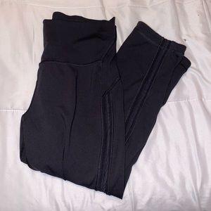 Lululemon size 10 leggings
